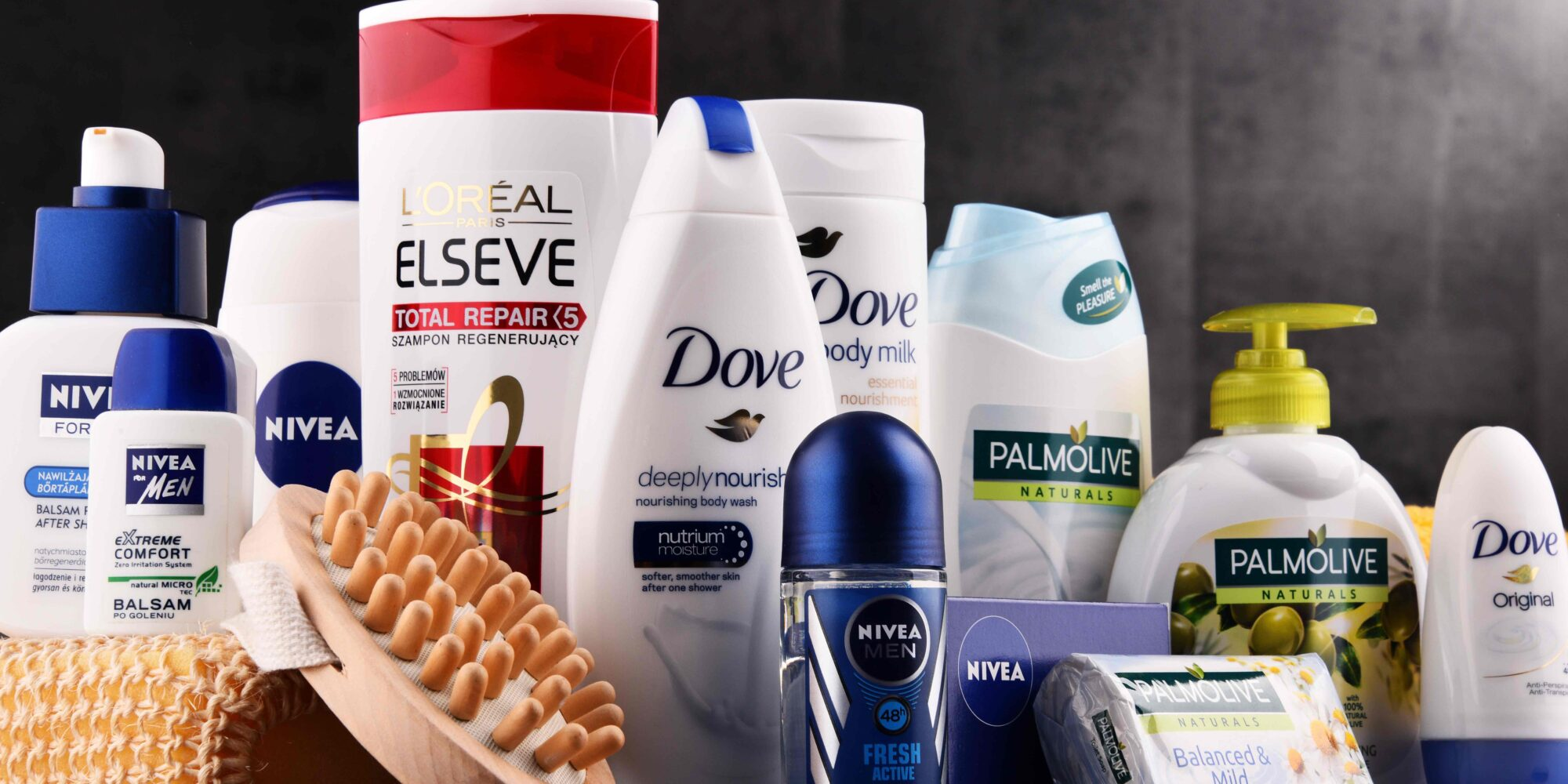 """Unilever Is Excising The Word """"Normal"""" From Beauty Packaging. What Other Words Should Be Excised From Beauty?"""