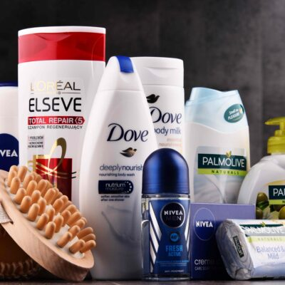 "Unilever Is Excising The Word ""Normal"" From Beauty Packaging. What Other Words Should Be Excised From Beauty?"