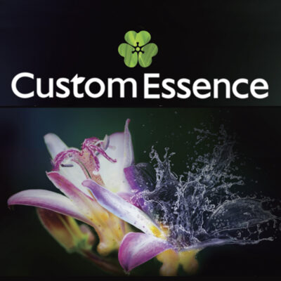 How Custom Essence Drives The Fragrance Category With Natural Formulations And Products For Multicultural Consumers