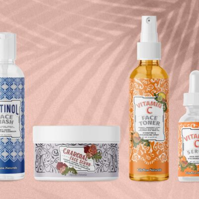LilyAna Naturals Is A Skincare Leader On Amazon. Can It Become One Beyond It?