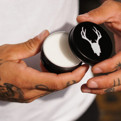"""""""Shark Tank"""" Contestant And Tattoo After-Care Brand Mad Rabbit Is On Track To Hit $12M In 2021 Sales"""
