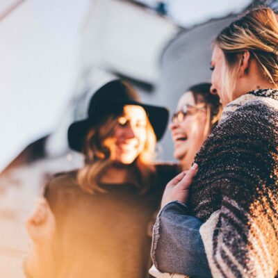 With Mother's Day Around The Corner, Brand Founders And Execs Share How Their Moms Inspire Them