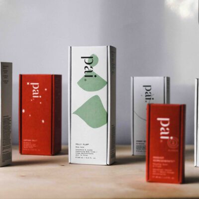 Pai's Sarah Brown On Funding A Growing Brand, Renaming Products And Why Organic Skincare's Moment Is Due