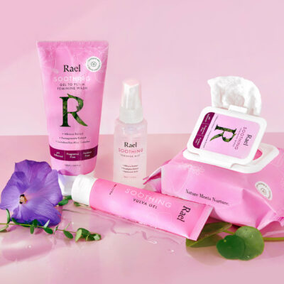Clean K-Beauty Brand Rael Brings Vulva Care To Walmart And Skincare To CVS