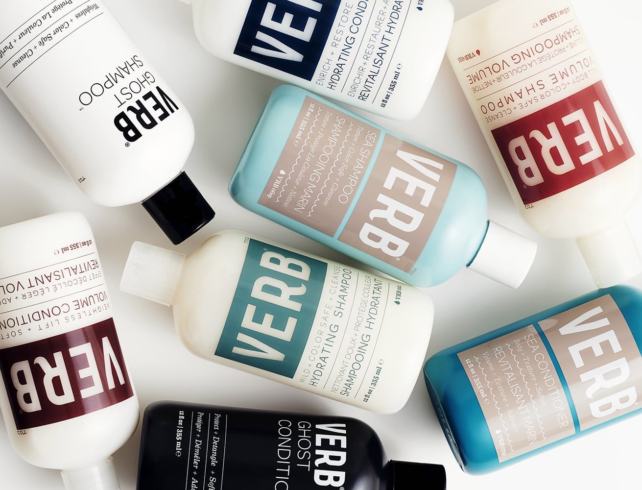 Verb (Re)Enters Ulta Beauty Ready For Action