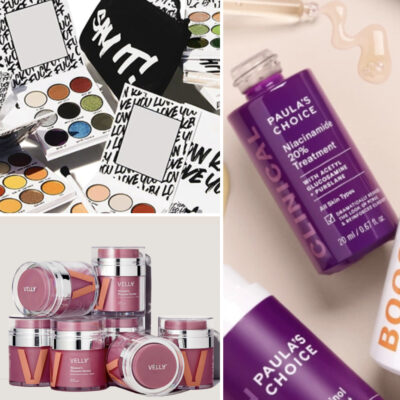 Paula's Choice, BH Cosmetics And Vella Bioscience CMOs On Their Brands' Marketing Priorities