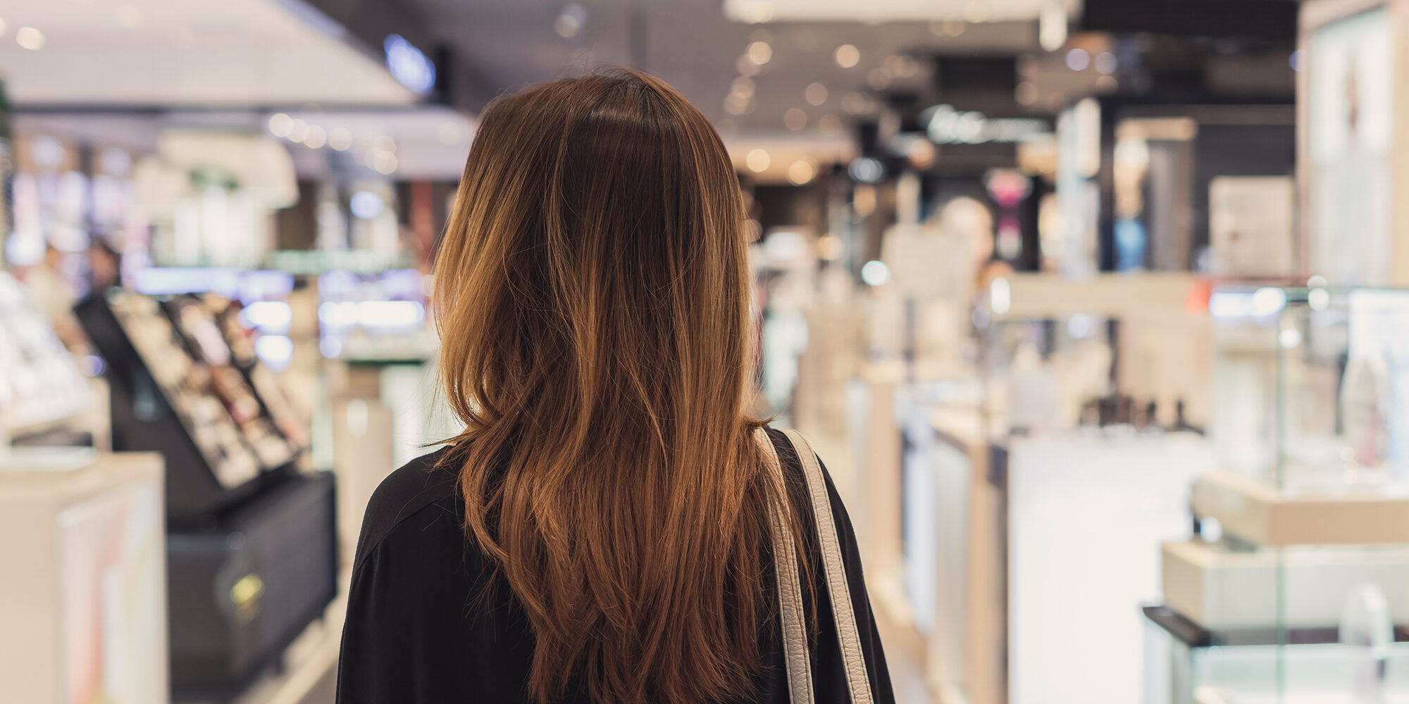 How Indie Brands Can Appeal To Harrods And Harvey Nichols Beauty Buyers