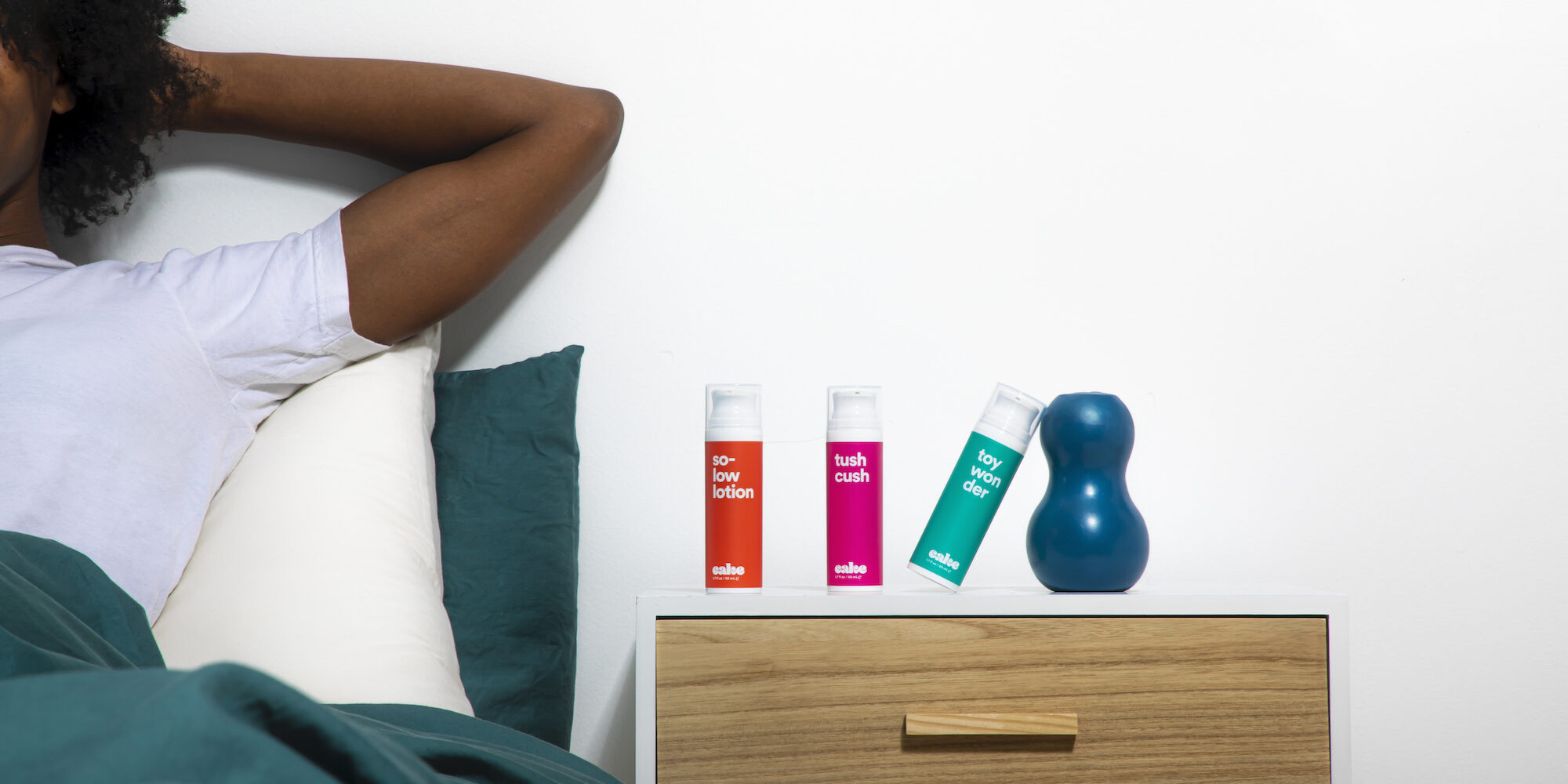 Sexual Wellness Brand Cake Closes $4M Seed Round, Prepares For Nationwide Walmart Launch