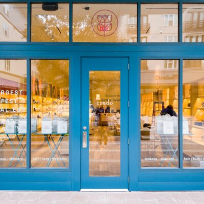 Credo CEO Dawn Dobras Exits The Clean Beauty Retailer, New CEO Search Underway