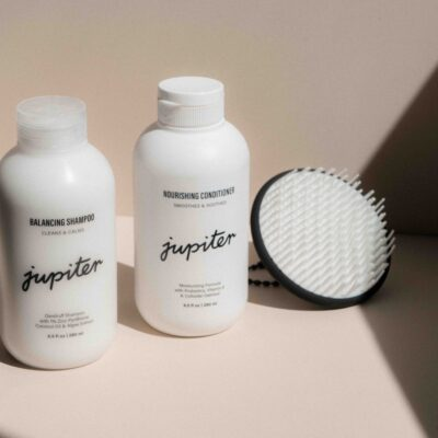 With New Seed Funding, Scalp Health Brand Jupiter Has More Fuel To Fight Flakes