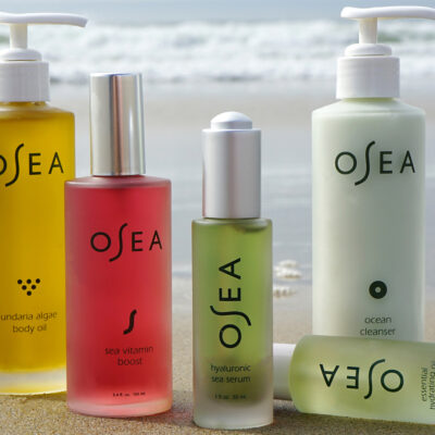 Clean Beauty Brand OSEA Takes Its First-Ever Investment From Cavu Venture Partners