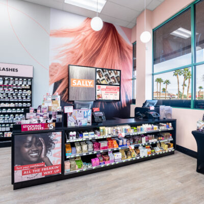 Sally Beauty Execs On Supporting Independent Brands And Serving Post-Pandemic Customers