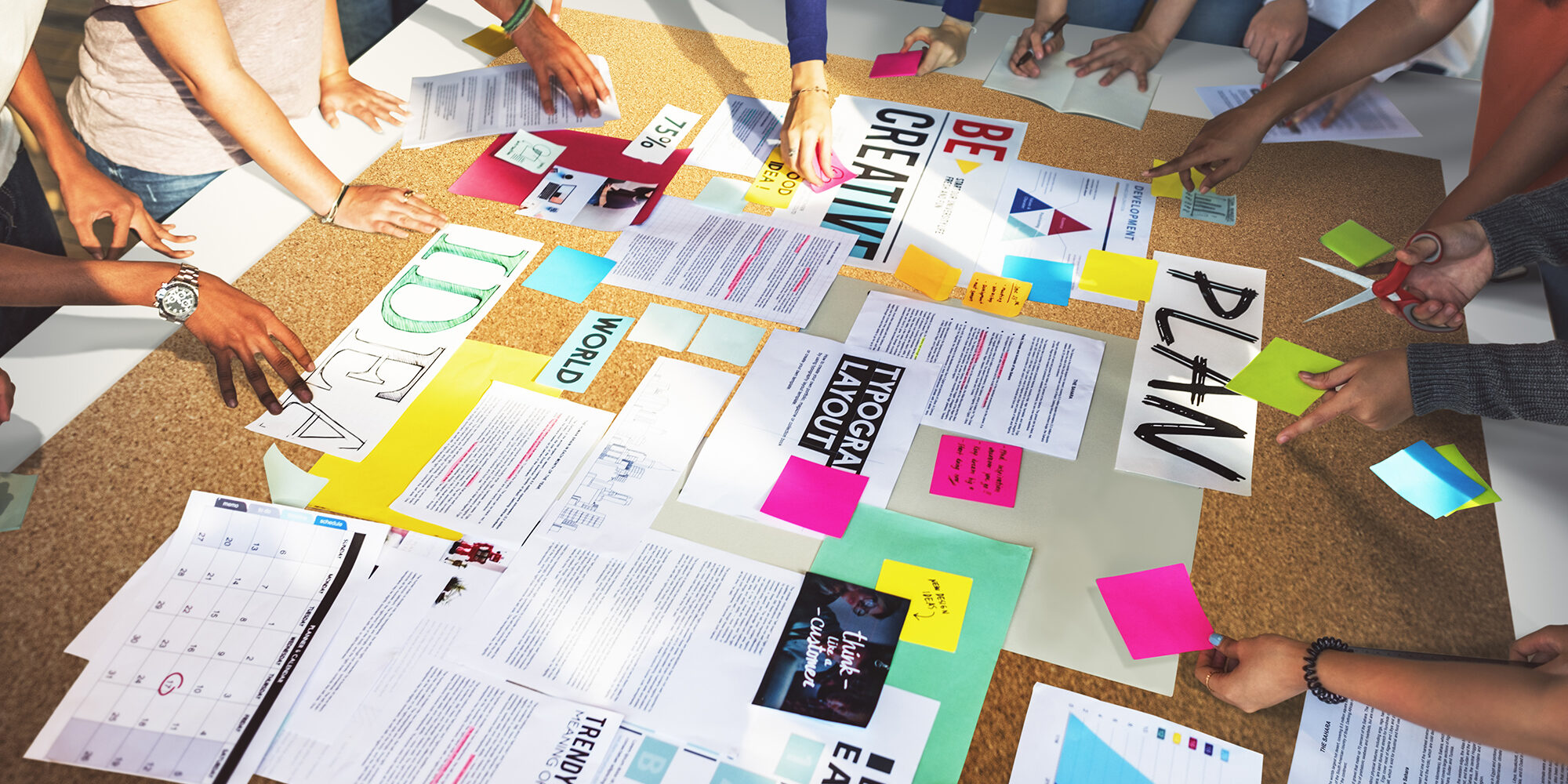 Key Design & Media's Creative Director Keisha Pyzynski On How Brands Get The Most Bang For Their Design Bucks