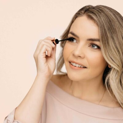 This Up-And-Coming Brand's Bestselling Clean Mascara Has Received Credo's Stamp Of Approval