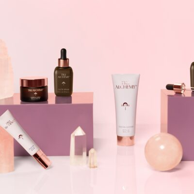 Scale Media's Big Ambitions To Become A Next-Generation Beauty And Wellness Brand Holding Company
