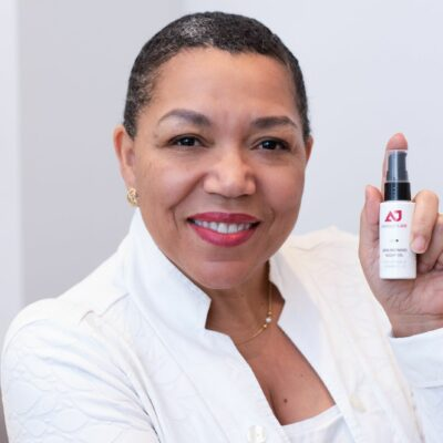 AbsoluteJOI's Anne Beal On Glossier's Grant, Application Processes And The Changes Still Needed To Support Black-Owned Brands