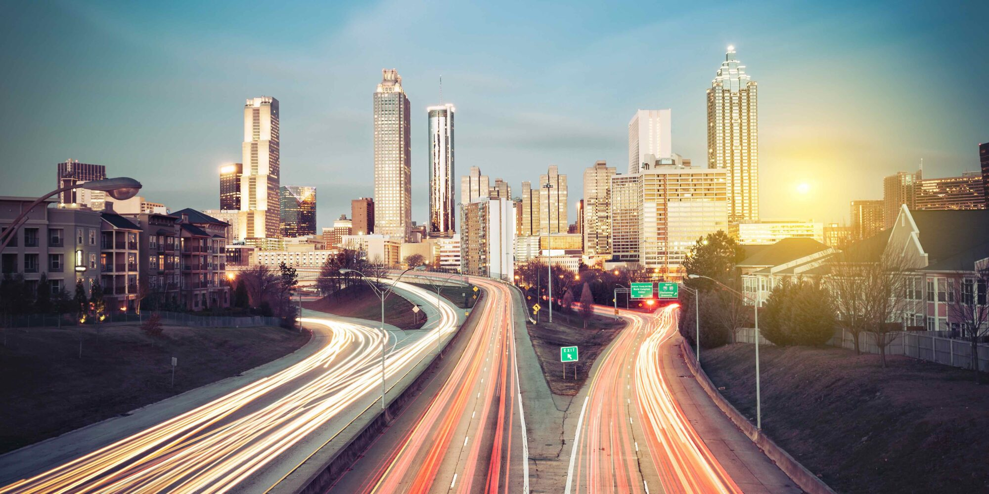 Why Atlanta Is Emerging As A Hotbed For Beauty Entrepreneurs