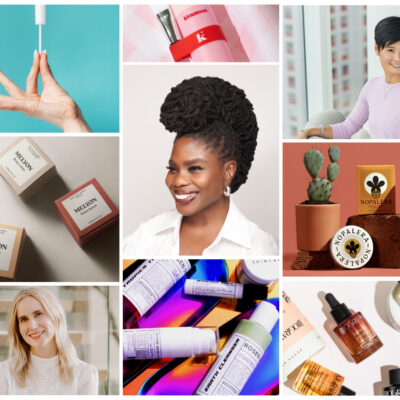 Beauty Independent Unveils 2021 Beacon Awards Nominees