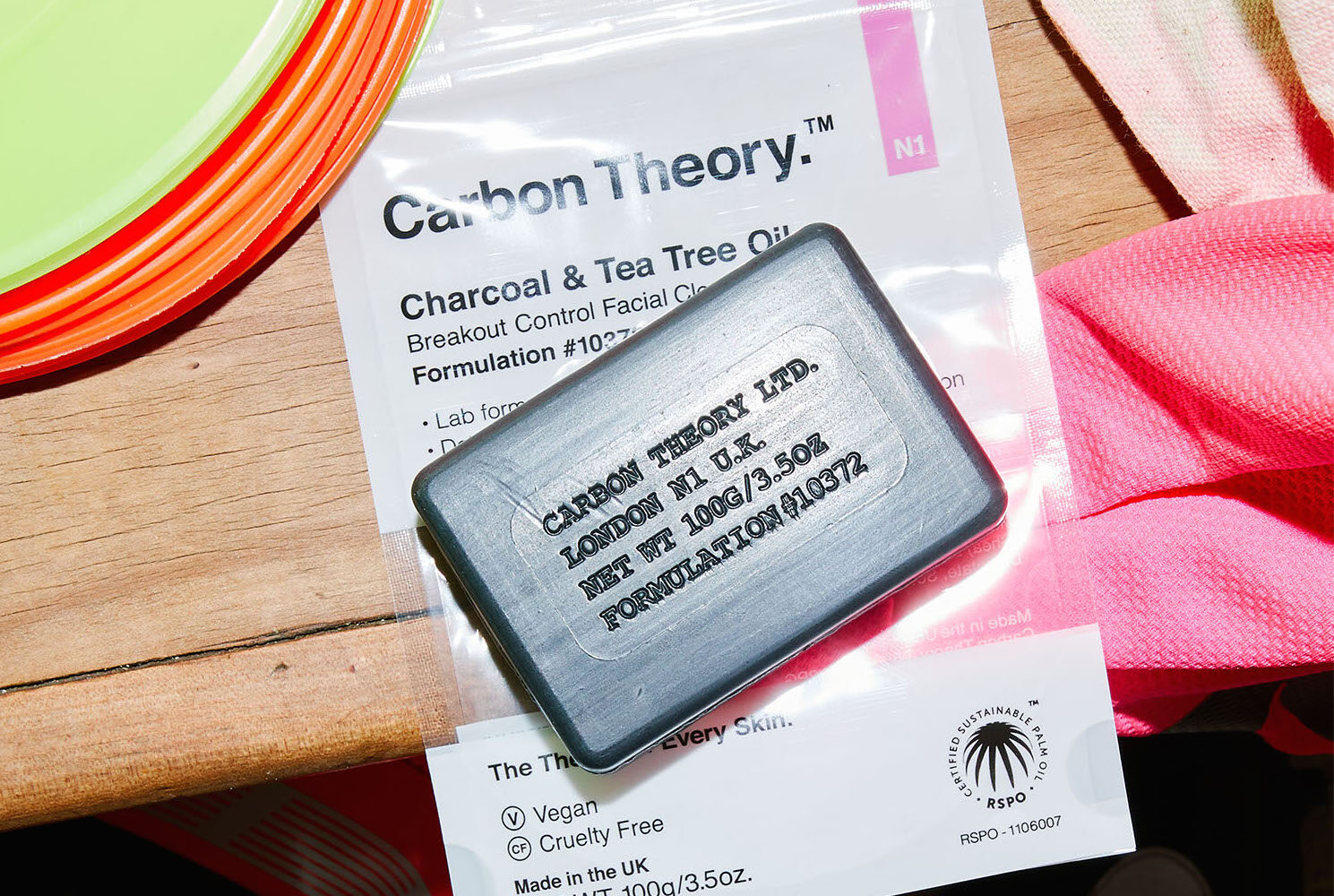 Carbon Theory, The Anti-Breakout Brand That Broke Into The US Last Year At Ulta Beauty, Expands To Walgreens