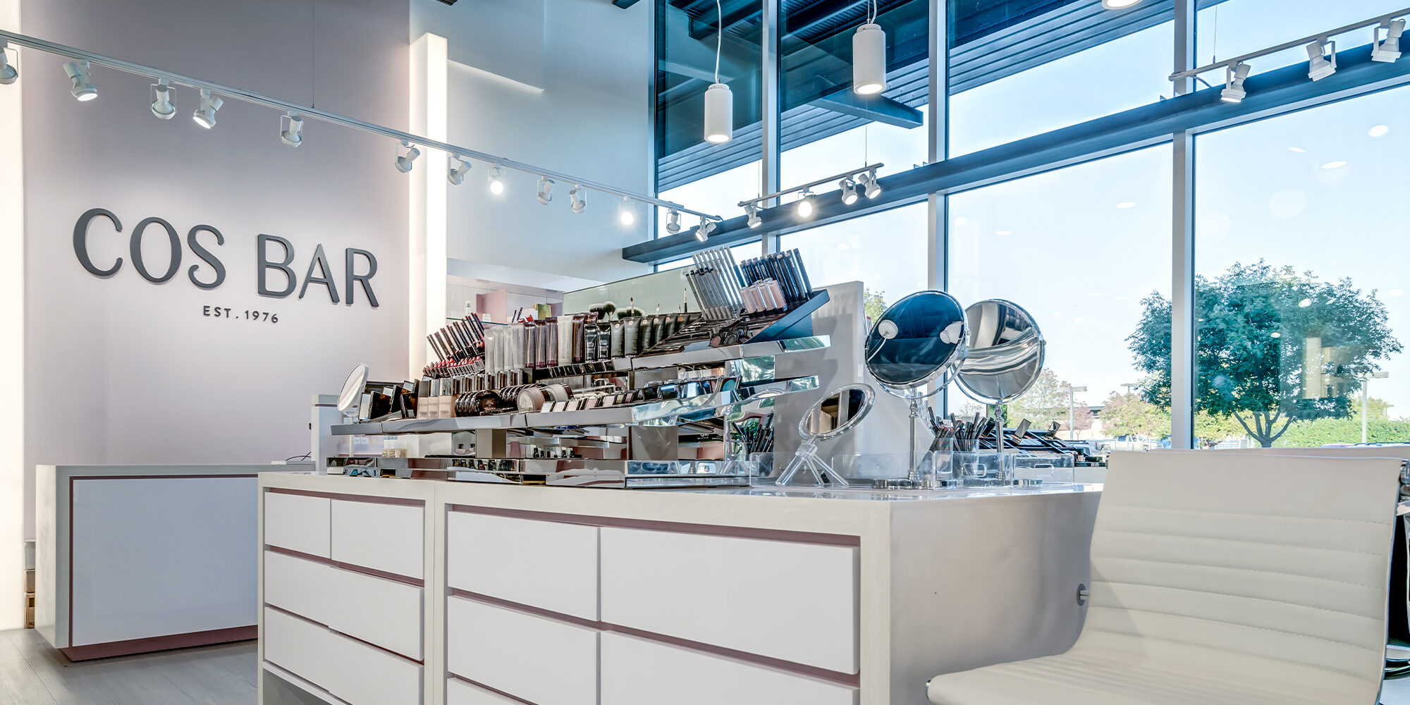 Adit Retailer Spotlight: CEO Oliver Garfield On What Makes A Beauty Brand Successful At Cos Bar