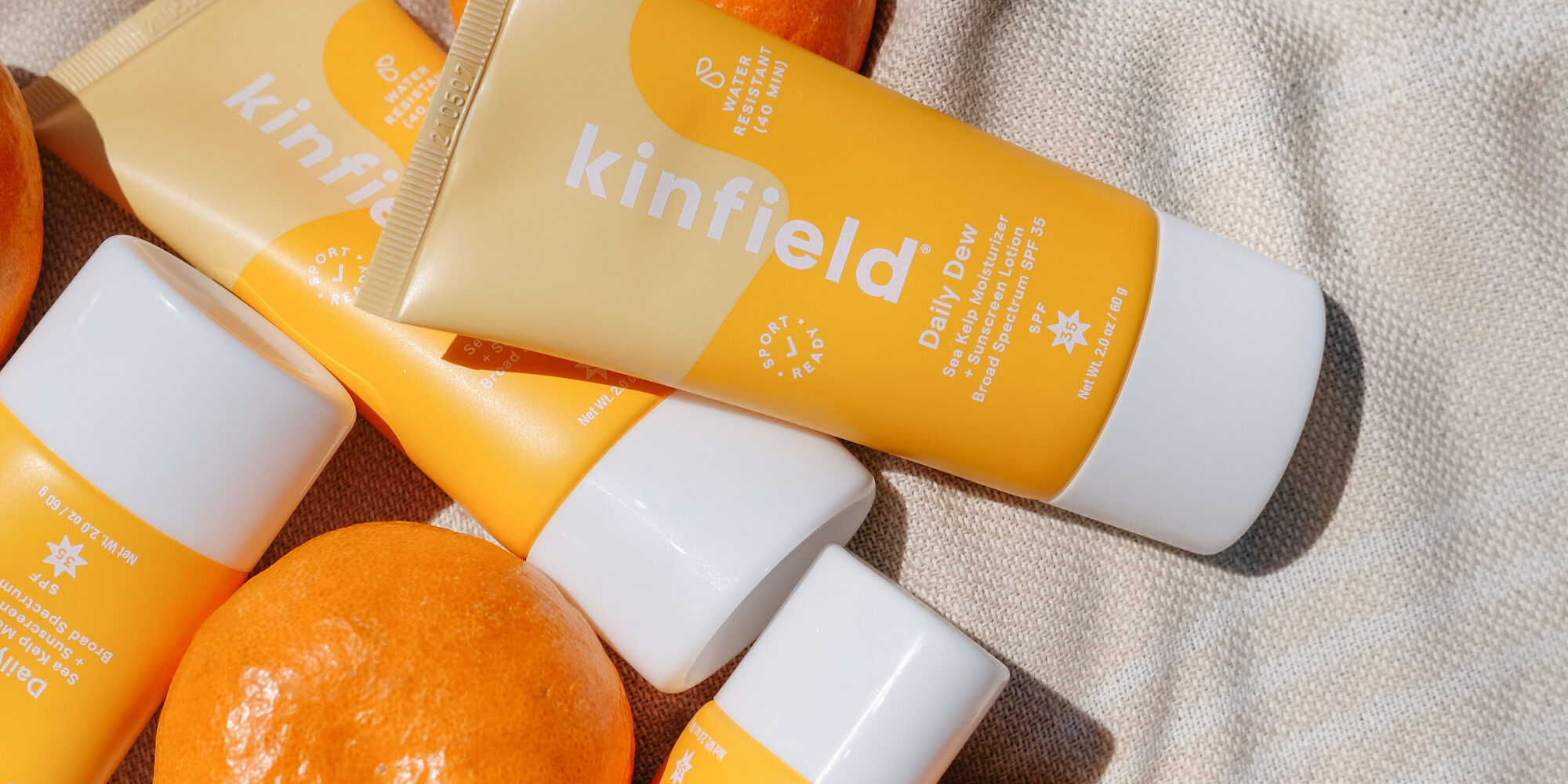 Kinfield Executes Its Biggest Product Launch Yet In Tandem With Madewell And Outdoor Voices Events