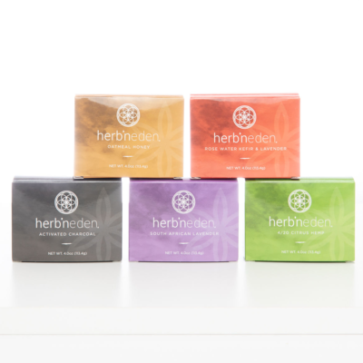 This Brand Generated $2.6M In Sales Last Year While Sticking To Small-Batch Manufacturing