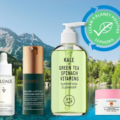 Sephora Updates Its Clean Beauty Program To Incorporate Sustainability And Add Restricted Ingredients