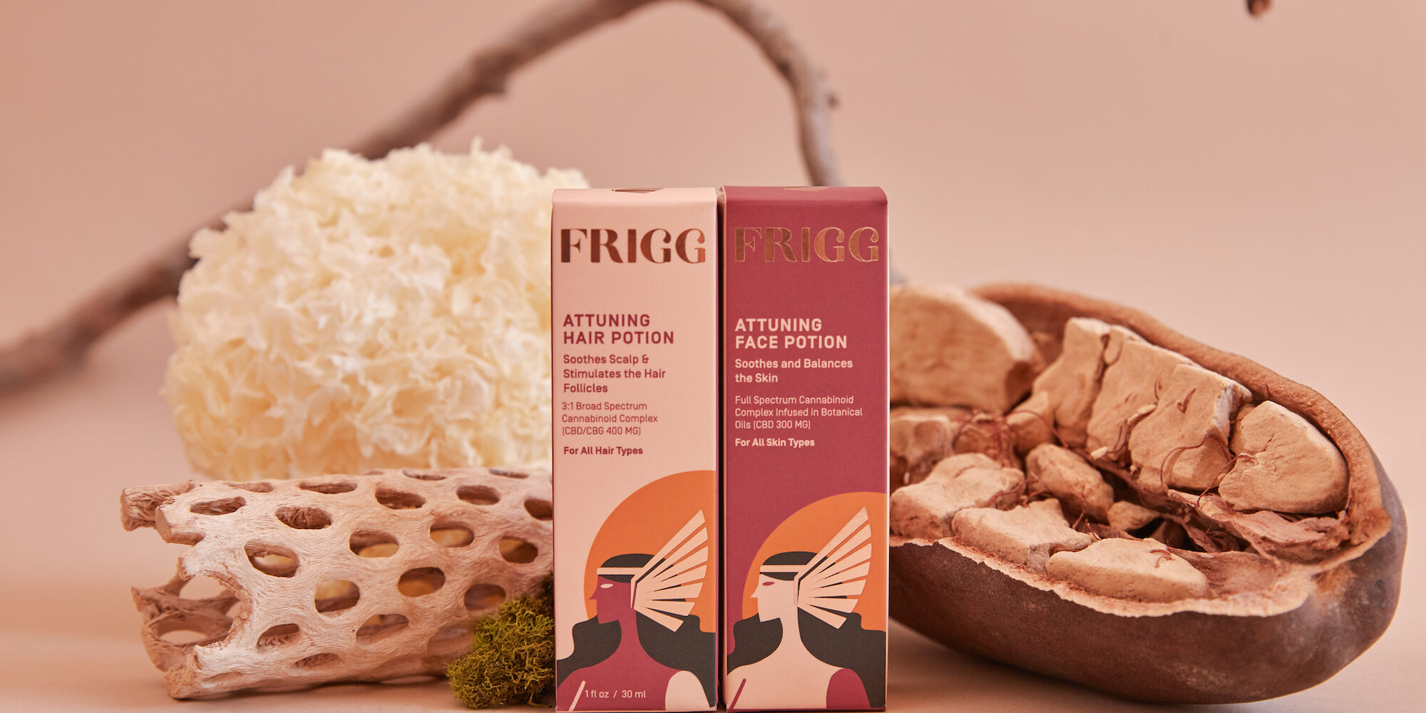 Cannabis Beauty And Wellness Specialist Frigg Expands Retail Distribution, Joins Credo For Change 2021 Cohort