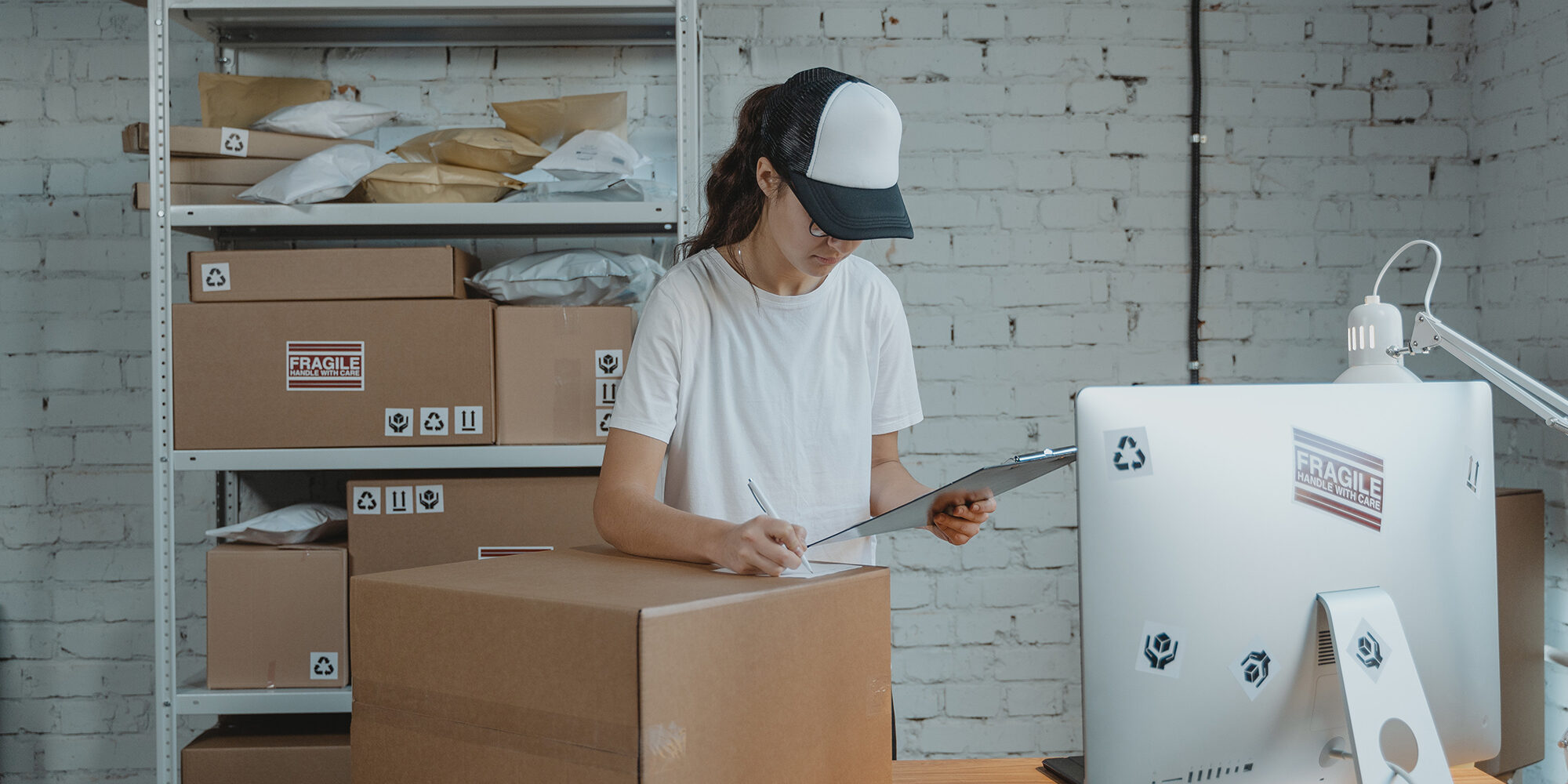 What Indie Beauty Brands Need To Know About Employing Third-Party Logistics Services