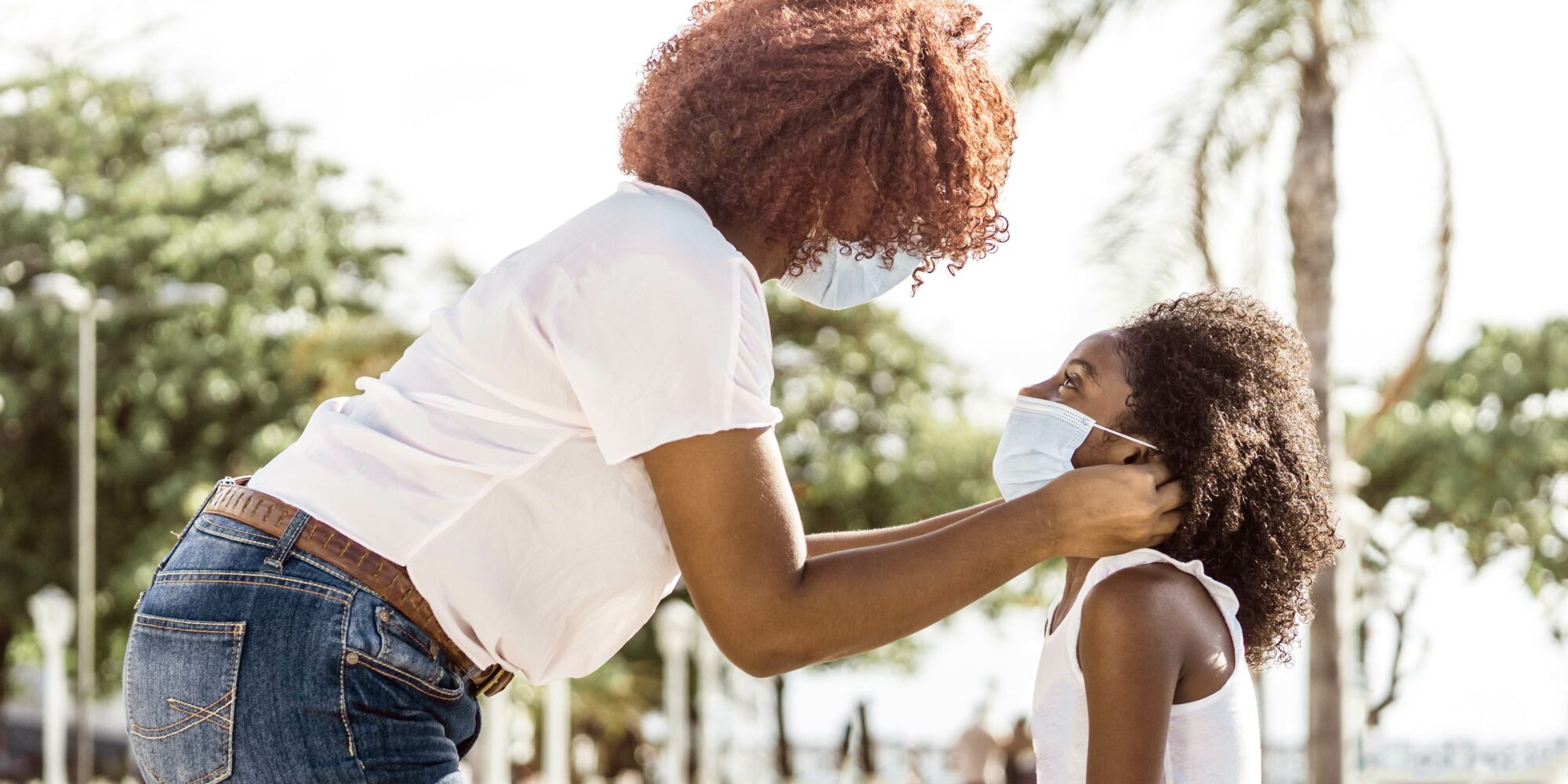 Running A Brand While Parenting Is Hard. The Pandemic Made It Harder. Here's How Beauty Entrepreneurs With Kids Are Handling It All Now.