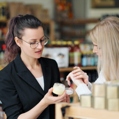 Six Tips For Succeeding At Retail As An Indie Beauty Brand