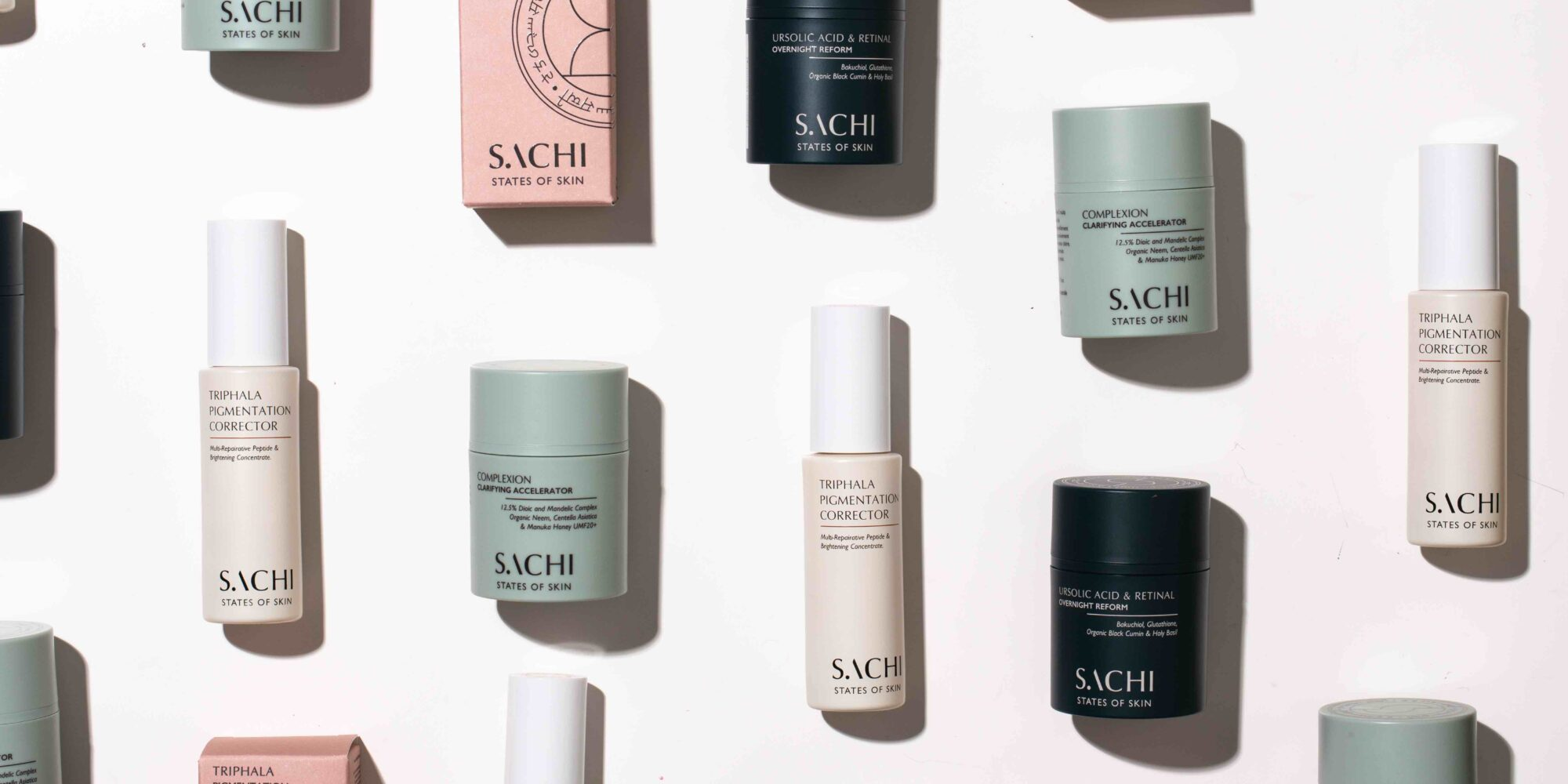 Why Dark Spots Have Led To A Bright Spot In The Beauty Industry