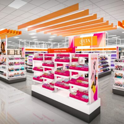 What Beauty Industry Insiders Make Of Recent Retail Partnerships And Acquisitions