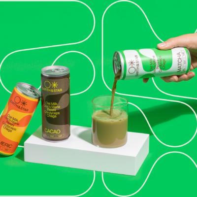 Under The Mushroom Cap: The Formulation Debate Raging Among Wellness Brands