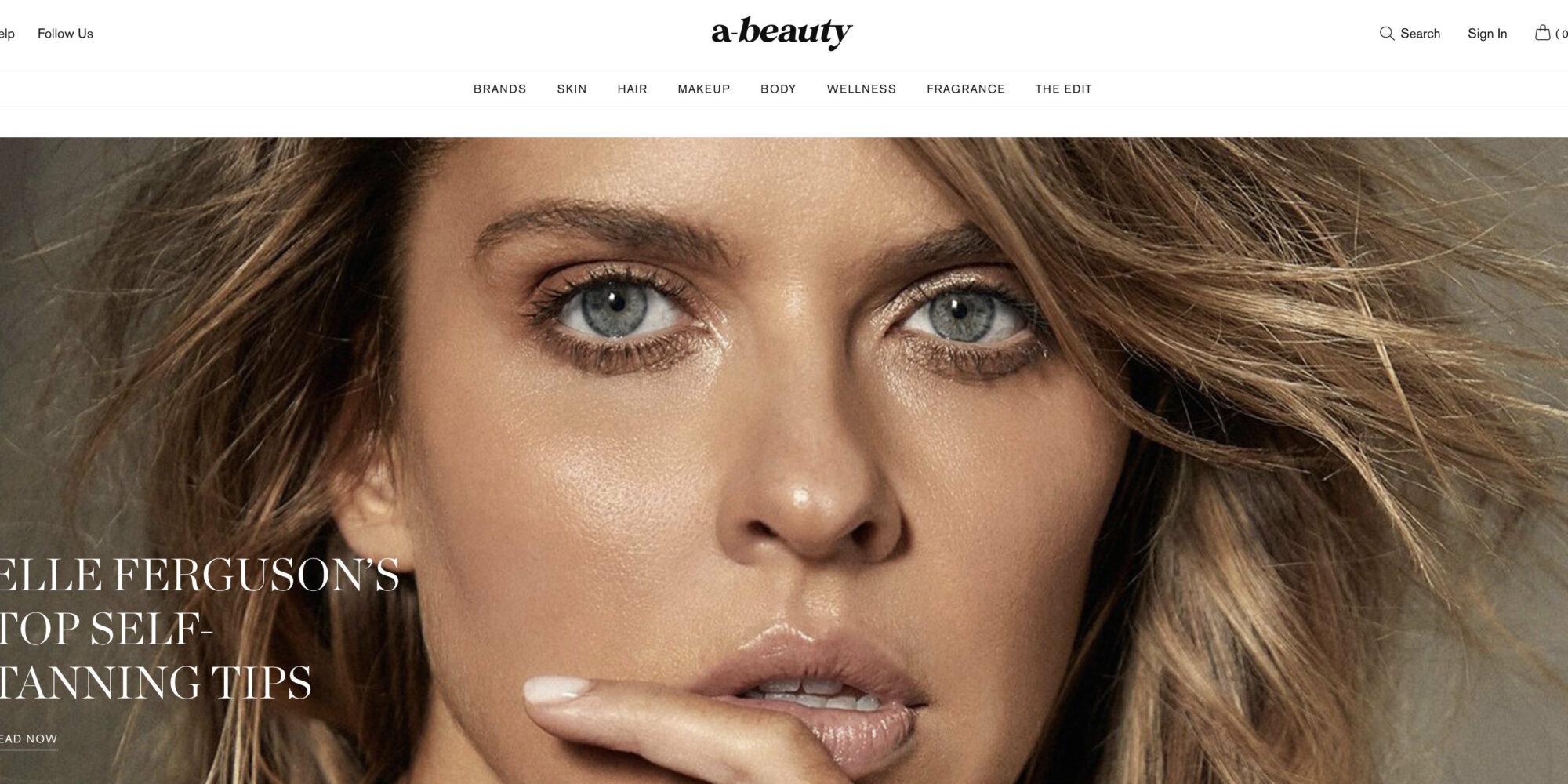 Alpha-H Founder Michelle Doherty's Daughter Jamee Parker Creates Australian Beauty E-Commerce Platform