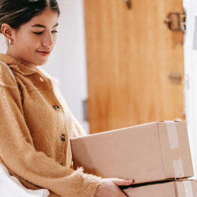 Delivery Services Offer Indie Beauty Brands A New And Accelerated Way To Reach Customers
