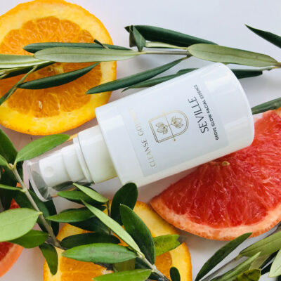 Founded By A Floral Designer, Cleanse Gourmet Lands Its Botanical Products In Terrain