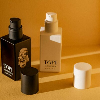 """Curator Quentin Smith Partners With Régime Des Fleurs Founder Alia Raza To Launch """"Climatic Skincare"""" Brand Topi"""
