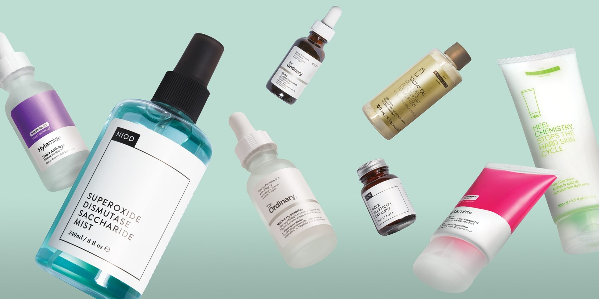 A Study By Deciem And Spate Discovers Concerns About Cosmetic Ingredient Safety Are Showing Up In Google Searches