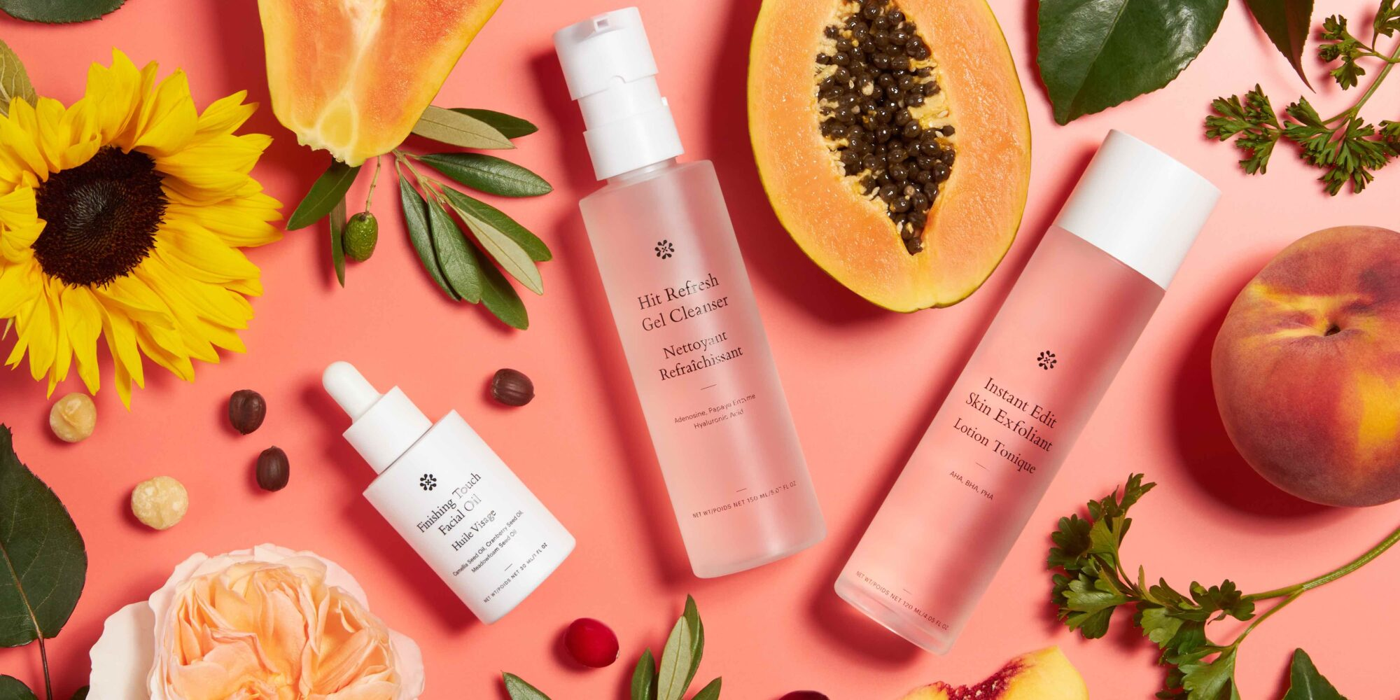 DTC Marketplace Italic Enters The Beauty Category To Increase Purchase Frequency And Basket Size