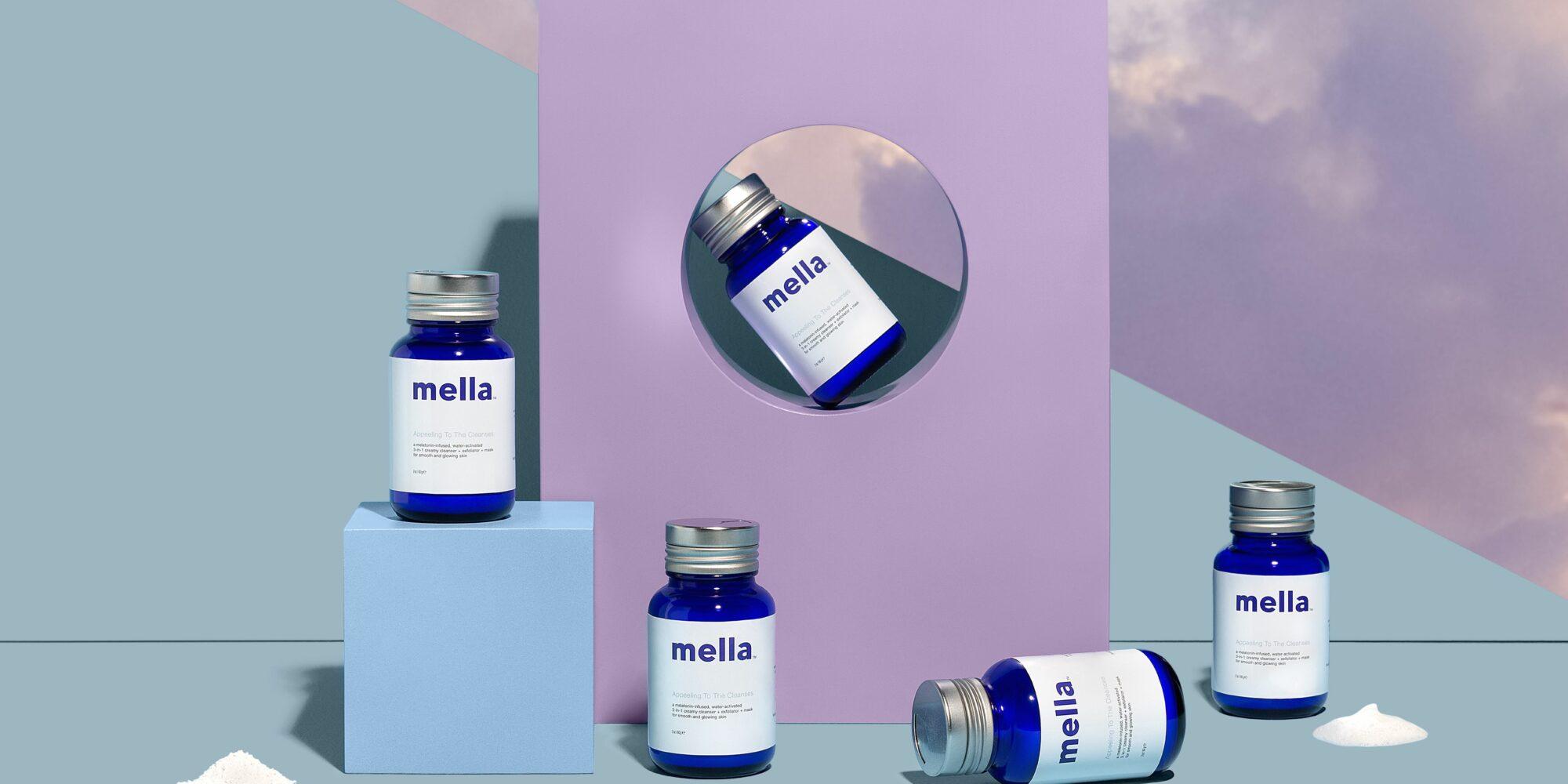 Two Cocokind Alumni Kick Off Sustainable Brand Engine Veriant With Melatonin-Driven Mella
