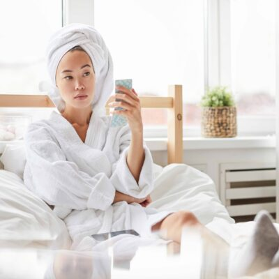 Interest In Sustainability Is Changing The Clean Beauty Conversation On Social Media