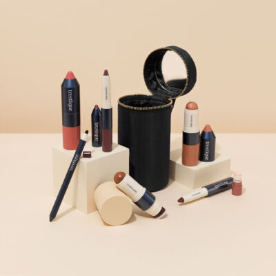 This Emerging Brand Enables Cosmetics Consumers To Do Their Entire Makeup Routine With Refillable Products