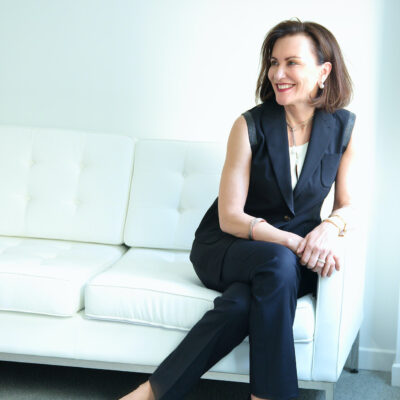 Dr. Dennis Gross Skincare Co-Founder Carrie Gross On How The Brand Has Remained Relevant For Decades