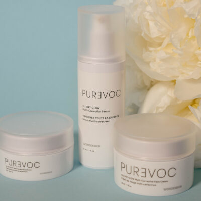 Wonderskin Aims To Go Viral Again With The Launch Of Makeup-Meets-Skincare Range Purevoc