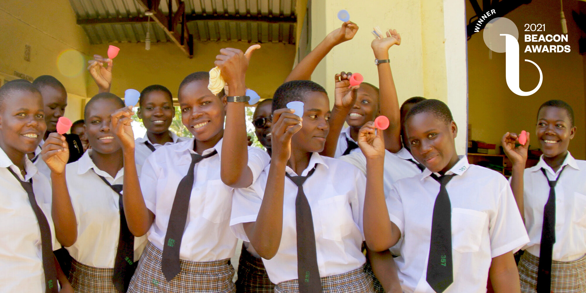 Saalt Is Using Sustainable Period Care To Fight Poverty In Developing Countries