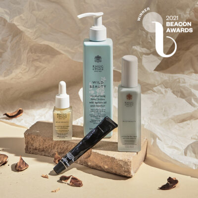 Secret Skin's Anisha Oberoi On Growing A Clean Beauty E-Tailer In The Middle East